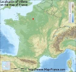 http://www.map-france.com/Villette-78930/